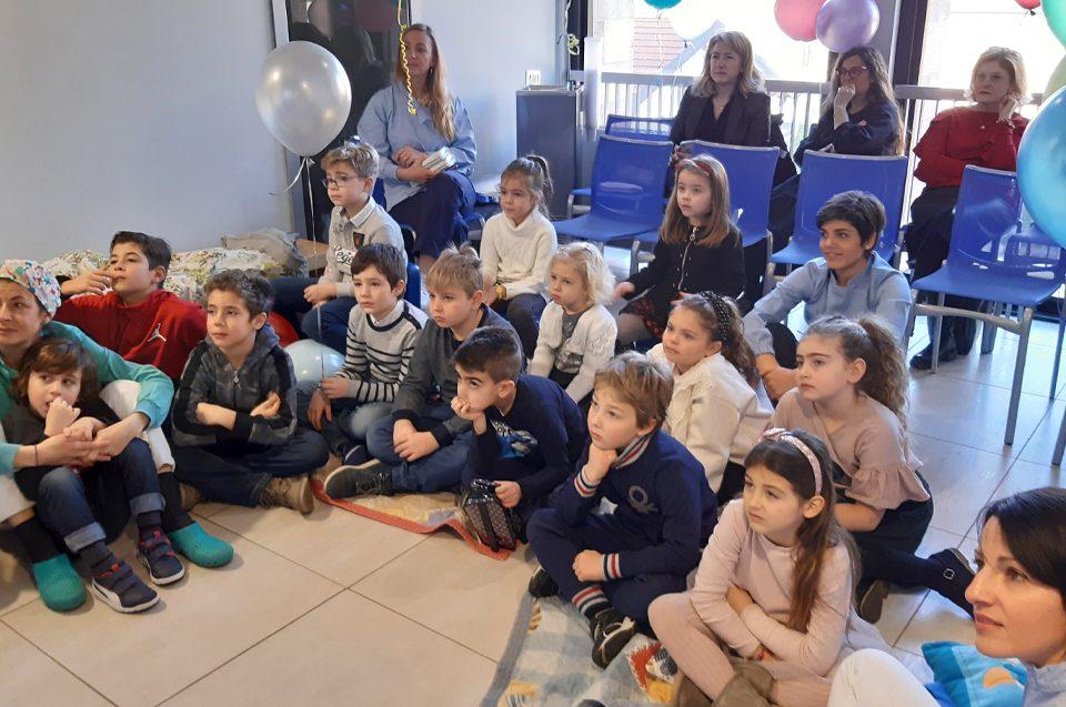 corso di igiene orale e educazione alimentare a Varese